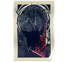 Lord of the Rings Witch King Poster