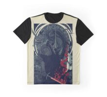 Lord of the Rings Witch King Graphic T-Shirt
