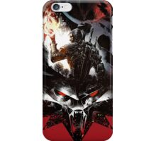 The Witcher 3 Wild Hunt iPhone Case/Skin