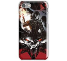 The Witcher 3 Wild Hunt iPhone Case/Skin