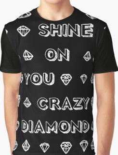 Shine Diamonds Shine Pt.II Graphic T-Shirt