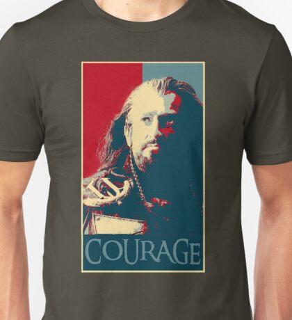 Thorin Courage Unisex T-Shirt