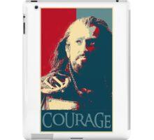 Thorin Courage iPad Case/Skin