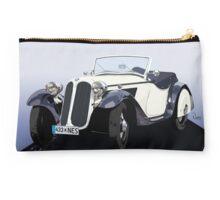 Vintage Car Studio Pouch