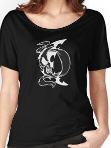 Bad Bad Moon Man Women's Relaxed Fit T-Shirt