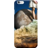 We're Alone Now iPhone Case/Skin