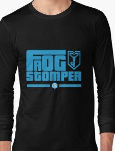 Frog Stomper - Ingress T-Shirt