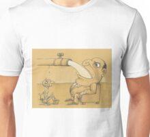 İnjustice Unisex T-Shirt