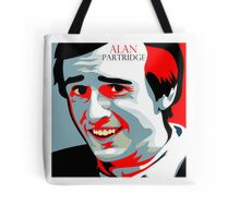 Alan Partridge Tote Bag