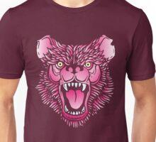 Pink Berlin Bar Unisex T-Shirt