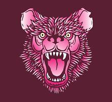 Pink Berlin Bar T-Shirt