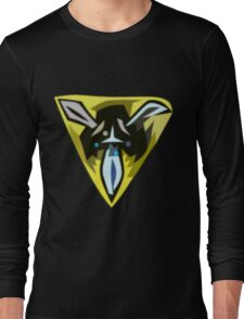 Trinity Force #HD Long Sleeve T-Shirt