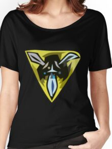 Trinity Force #HD Women's Relaxed Fit T-Shirt