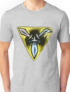 Trinity Force #HD Unisex T-Shirt
