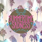 Summertime Sadness by mikath