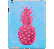 Pineapple love iPad Case/Skin