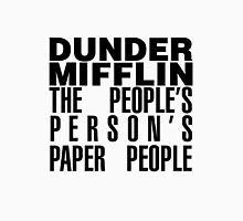Paper People Unisex T-Shirt