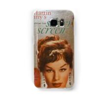 Exotic Sounds From The Silver Screen, Martin Denny Samsung Galaxy Case/Skin