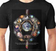 belief 2 Unisex T-Shirt