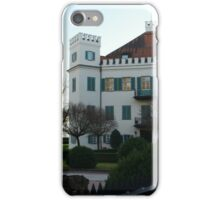Home of Elisabeth iPhone Case/Skin