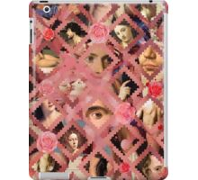 Romantic renaissance iPad Case/Skin