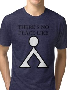 STARGATE 2 Tri-blend T-Shirt