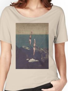 High Diving Women's Relaxed Fit T-Shirt