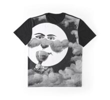 Drunk by night. Graphic T-Shirt