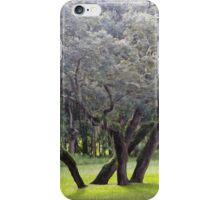 Wild Oak iPhone Case/Skin