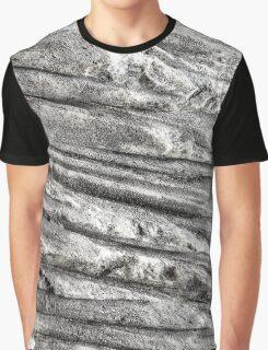 Raw Salt Graphic T-Shirt