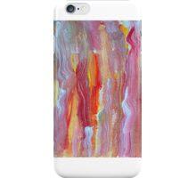 Back in love again. iPhone Case/Skin