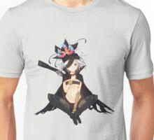 Flamie No. 1 Unisex T-Shirt