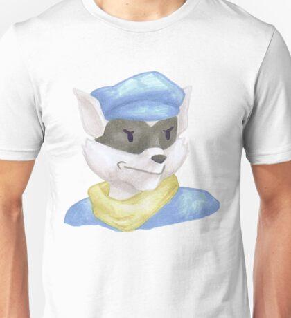 sly raccoon Unisex T-Shirt