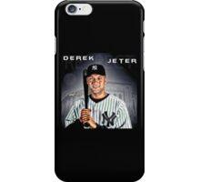Derek Jeter iPhone Case/Skin