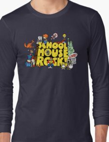 Schoolhouse Rock!  T-Shirt