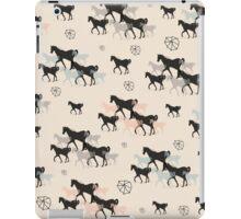 Horses iPad Case/Skin