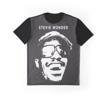 Songs In The key Of Life stevie wonder Tour DR6 Graphic T-Shirt