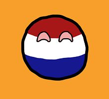 Netherlandsball Unisex T-Shirt