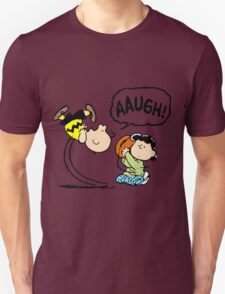 Charlie and Lucy T-Shirt