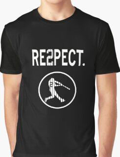 derek Jeter Respect Graphic T-Shirt