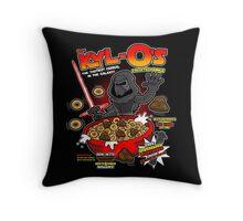 Kyl-O's Throw Pillow