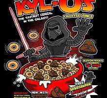 Kyl-O's by BoggsNicolasArt