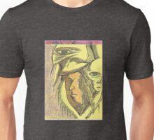 pout Unisex T-Shirt