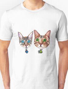 Blix and Sailor Jerry Unisex T-Shirt