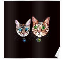 Blix and Sailor Jerry 2 Poster