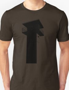 The Walking Dead - The Tower T-Shirt