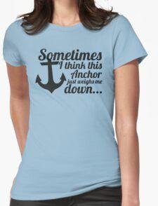 Nautilus Joke T-Shirt