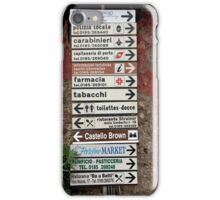 Where is............? iPhone Case/Skin