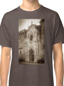 Mission San Jose Facade Classic T-Shirt