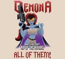 Demona Campaign Unisex T-Shirt